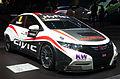 Geneva MotorShow 2013 - Honda Civic WTCC.jpg
