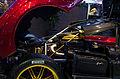 Geneva MotorShow 2013 - Pagani Huayra red motor.jpg