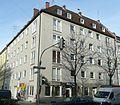 Gepixeltes Haus in der Winterstraße, Ecke Pilgersheimer Straße, München - panoramio.jpg