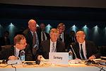German delegation at ESA Ministerial Council (8203573652).jpg