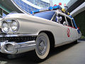 Ghostbusters ECTO1 at the Arclight Hollywood (6244903933).jpg