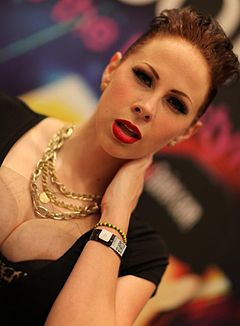 Gianna Michaels 2013.jpg