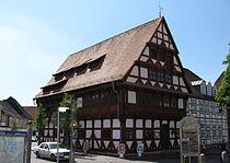Gifhorn - Altes Rathaus.JPG