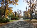 Gillette New Jersey residential road in autumn.jpg