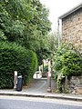 Ginnel in Horbury - geograph.org.uk - 882647.jpg