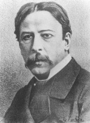 Giovanni Bottesini - Giovanni Bottesini
