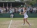 Girls Match, Wimbledon 2017 (35924012522).jpg