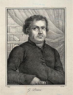 Baini, Giuseppe (1775-1844)