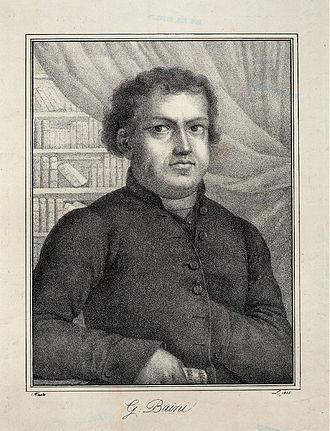 Giuseppe Baini - Giuseppe Baini.