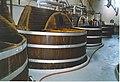 Glendronach Distillery, Mash Tuns. - geograph.org.uk - 165140.jpg