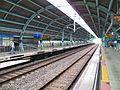 Gojan Station Platform.jpg