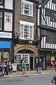 Golden Fleece in Pavement - geograph.org.uk - 2567350.jpg