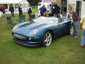 Goodwood Festival of Speed 2007 - IMG 0478 - Flickr - Adam Woodford.jpg