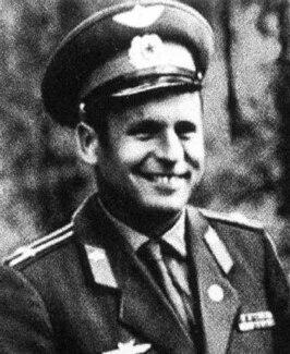 Gezagvoerder Viktor Gorbatko