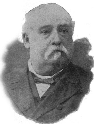John L. Pennington - Gov. John L. Pennington