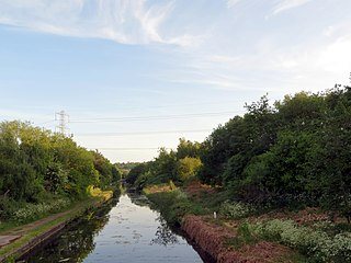 Gower Branch Canal
