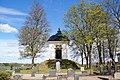 Grönbograven på Fellingsbro kyrkogård.jpg