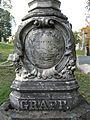 Graff (Henry), Allegheny Cemetery, 2015-10-22, 02.jpg