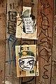 Graffiti in Shoreditch, London - Savant, Music never lied to me (13805213233).jpg