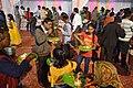 Grand Dinner - Odia Hindu Wedding Ceremony - Kamakhyanagar - Dhenkanal 2018-01-24 8557.JPG