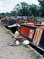 Grand Union Canal - 1973 (13688358603).jpg