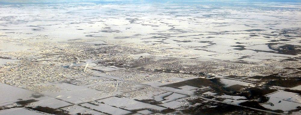 Grande Prairie Alberta