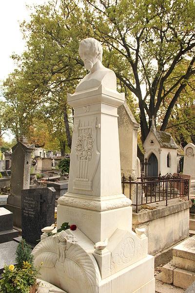 File:Grave Heinrich Heine.jpg