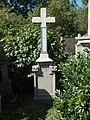 Grave of Károly Venzell, Bánhída, 2017 Tatabánya.jpg