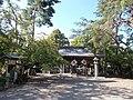 Grave of Takayama Hikokuro 01.jpg