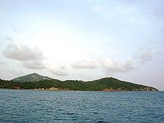 ジェームズ 島 セント