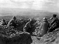 Greek soldiers at Afyon Karahisar, 1922.jpg