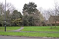 Greenspace off Dencer Drive, eastern Kenilworth - geograph.org.uk - 1597854.jpg