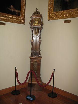 Orologio a pendolo - Wikipedia
