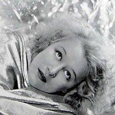 Greta Nissen actress