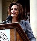Gretchen Whitmer 2011