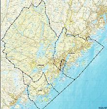 grimstad kart Grimstad   Wikipedia grimstad kart