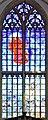 Grote Kerk, Haarlem Blaues Buntglasfenster 05.jpg