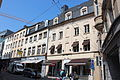 Groussgaass 2-4-6 Grand Rue Luxembourg City 2012-04.JPG