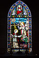 Grouville Church stained glass window 01.JPG