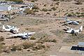 Grumman Albatross - Pinal Air Park (13677948434).jpg