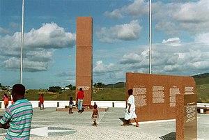 Guadalcanal - Guadalcanal American Memorial