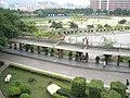 Guangdong Indecide College——广东内定学院:内定走廊 - panoramio.jpg