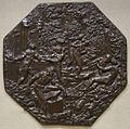 Guglielmo della porta, vulcano che cattura marte e venere, 1553-55.JPG