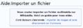 Guide de Wikipédia - 3.FP9.01 importer aide WP.png