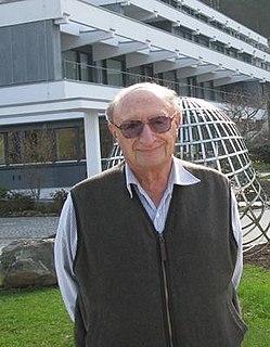 Guido Weiss American mathematician