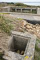 Gun emplacement, Battery Moltke, Jersey 06.JPG