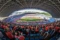 Gure esku dago, Anoeta estadioa, Donostia, Euskal Herria.jpg