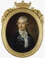 Gustav Adolf Reuterholm, 1756-1813 (Ulrica Fredrica Pasch) - Nationalmuseum - 39737.tif