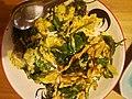 Gymnema omelette - Chiang Mai - 2017-07-09 (002).jpg