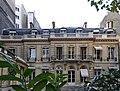 Hôtel particulier, 16 rue de la Faisanderie, Paris 16e.JPG